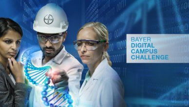 Bayer Digital Campus Challenge 2019