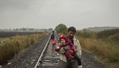 Luis Valtueña International Humanitarian Photography Award 2019