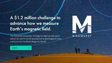MagQuest Phase 2 challenge