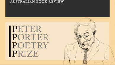 Peter Porter Poetry Prize 2020