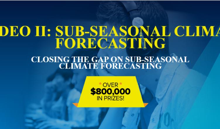 Rodeo II - Sub-Seasonal Climate Forecasting challenge