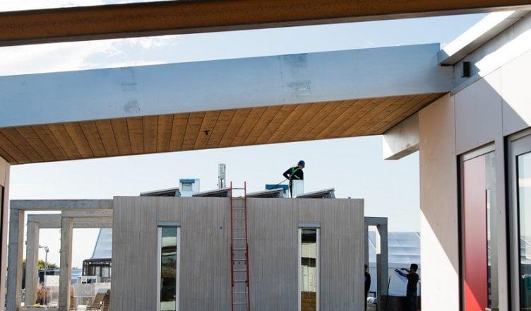 Solar Decathlon 2020 Design Challenge