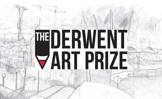 The Derwent Art Prize 2019