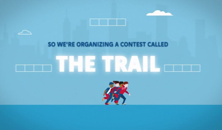 The Trail by VINCI Construction - 2nd Edition