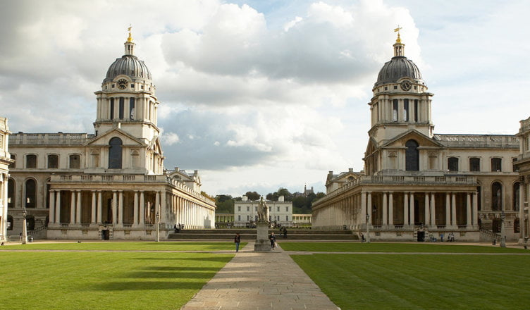 University of Greenwich, UK International Scholarships Award 2019