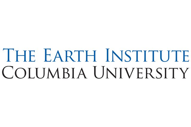 Columbia University Earth Institute Postdoctoral Research Program 2020