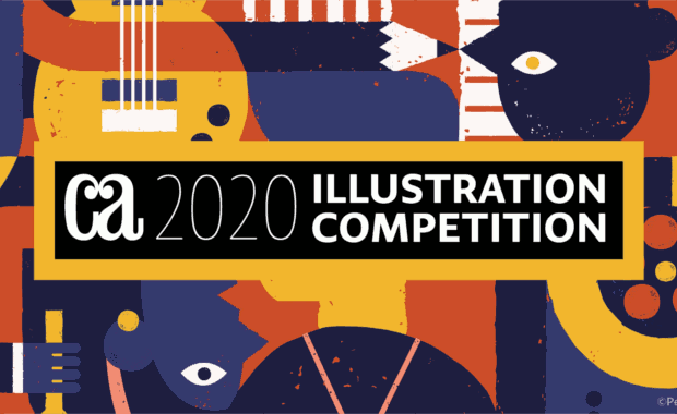 Communication Arts 2020 Illustration Competition