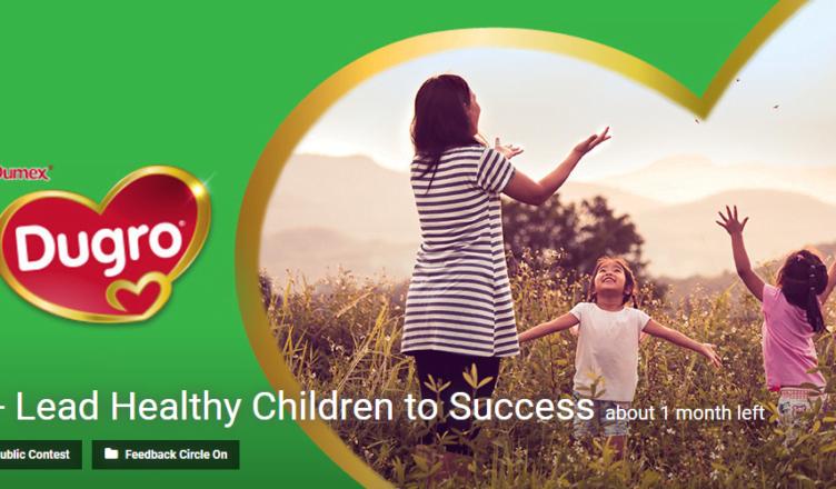Dugro - Lead Healthy Children to Success challenge