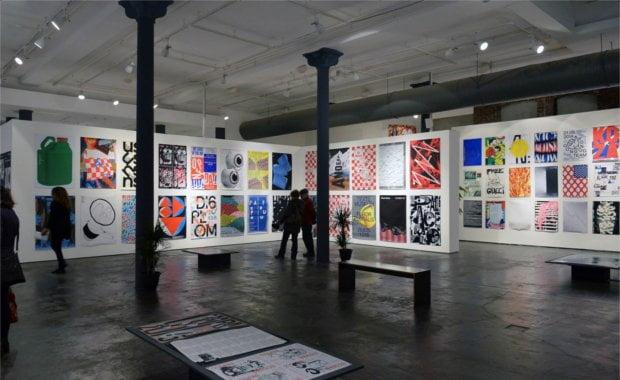 Graphic Design Festival Scotland 2019