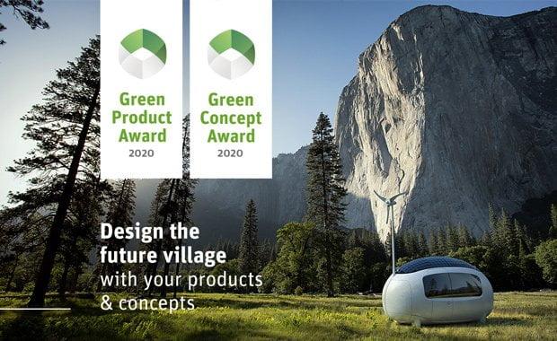 Green Product Award