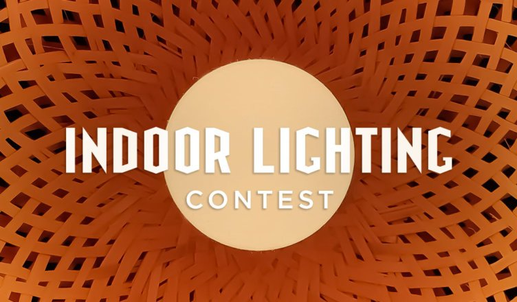 Indoor Lighting Contest