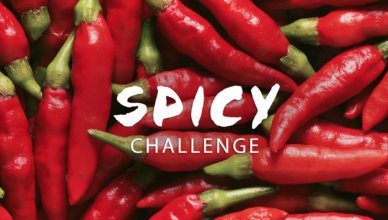Instructables Spicy Challenge