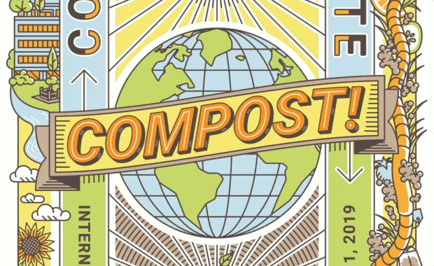 International Compost Awareness Week 2020 Poster Contest