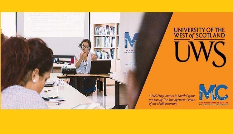 Management Centre of the Mediterranean Scholarships