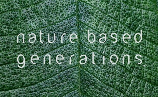 Nature Based Generations – Design Contest