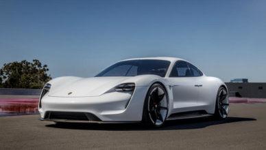 Porsche Autonomous Transport of Assembled Sports Cars challenge