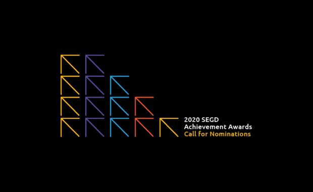 SEGD Achievement Awards 2020