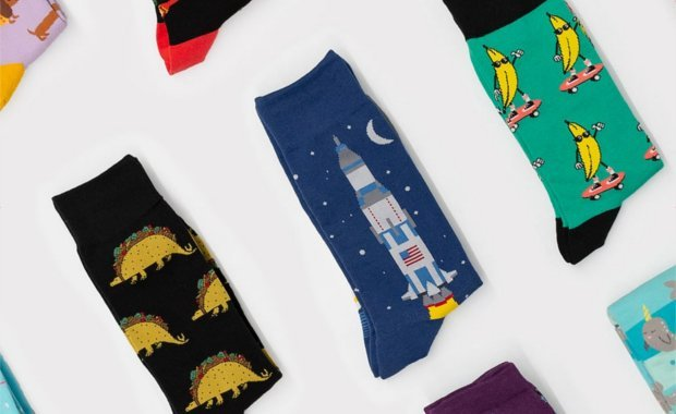 Sock It to Me 2019 Global Design-A-Sock Contest