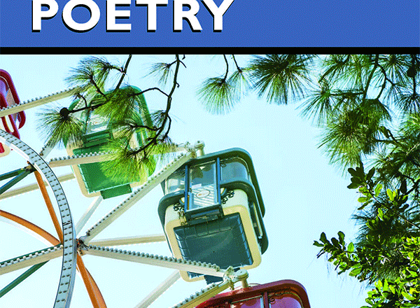 The 2020 Colorado Prize for Poetry