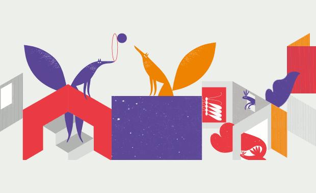 The Bologna Children's Book Fair – Fundación SM International Award for Illustration 2020