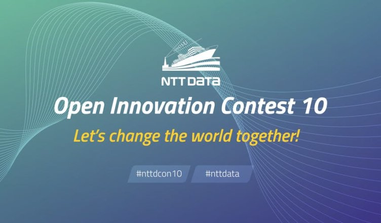 10th Annual International Open Innovation Contest