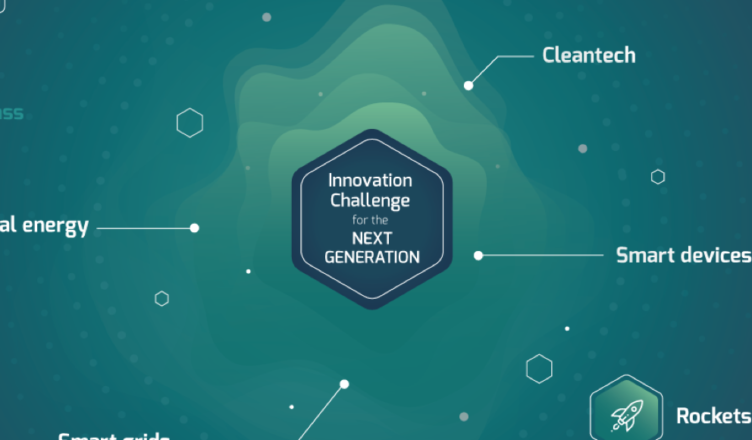 Innovation Challenge for the Next Generation