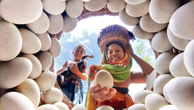"""International Photo Contest """"Youth Eyes on the Silk Roads"""""""