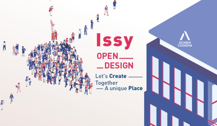 Issy Open Design