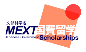 Japan Government's MEXT Scholarship