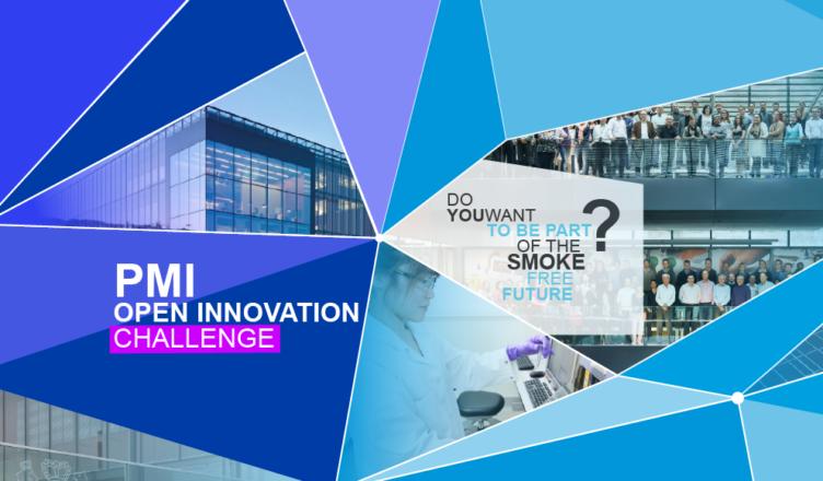 PMI Open Innovation Challenge