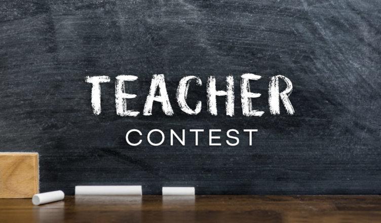 Teacher Contest