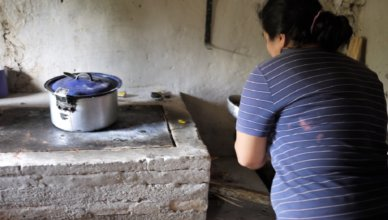 Increase Access to Clean Cook Stoves challenge