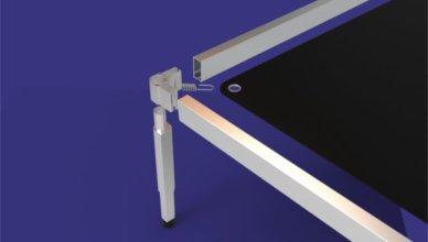 2020 Aluminum Extrusion Design Competition