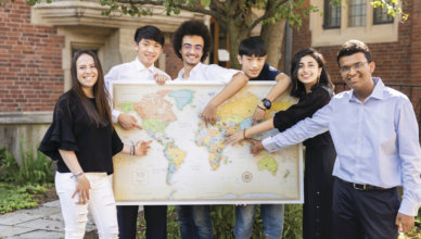 Apply for Yale Young Global Scholars Program 2020