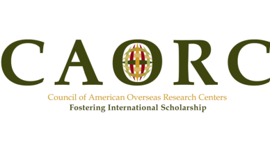 CAORC Multi-Country Research Fellowship Program 2020 for US citizens