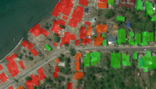 DIU's xVIEW2 - Assessing Building Damage