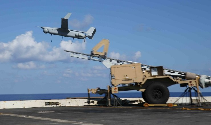 PMA-263 Tactical Resupply UAS Challenge