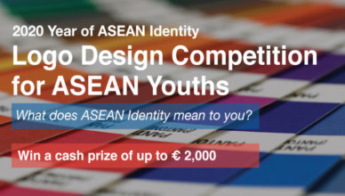 ASEAN Identity Logo Design Competition