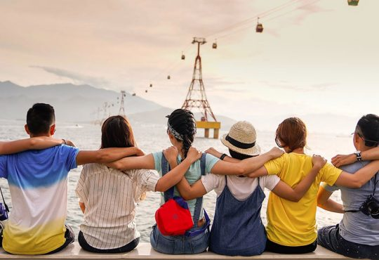 Travel4Youth Travel Grant Opportunity 2019,