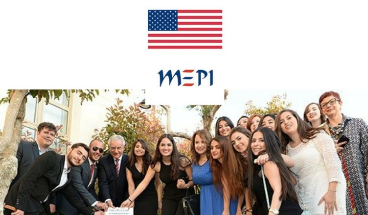 U.S.-Middle East Partnership Initiative Tomorrow's Leaders Undergraduate Program 2020