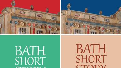 Bath Short Story Award 2020