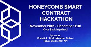 Honeycomb Smart Contract Hackathon challenge