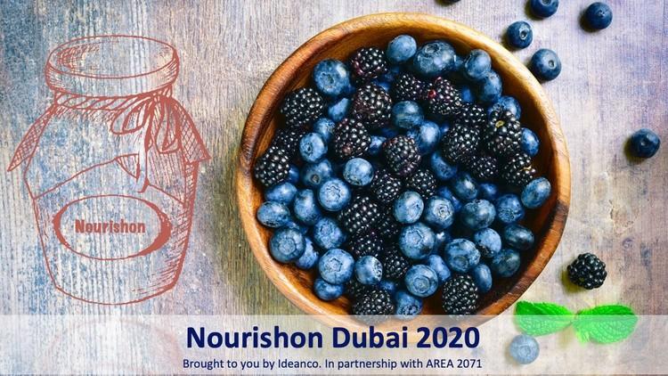 Nourishon Dubai 2020 challenge