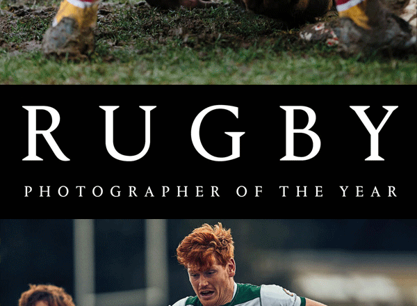 Rugby Photographer of the Year