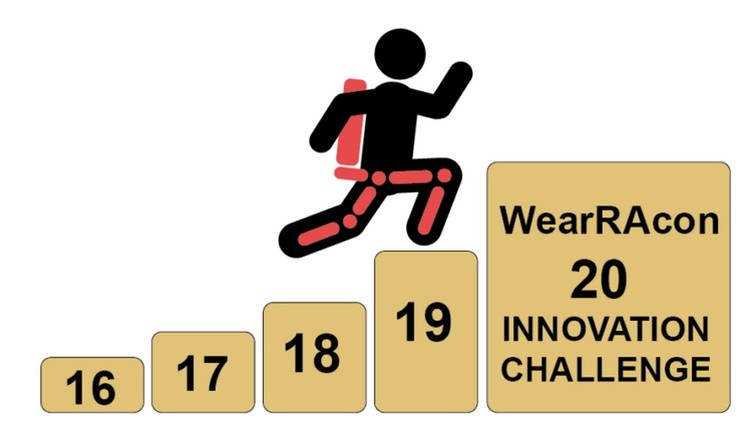 WeaRAcon Innovation Challenge