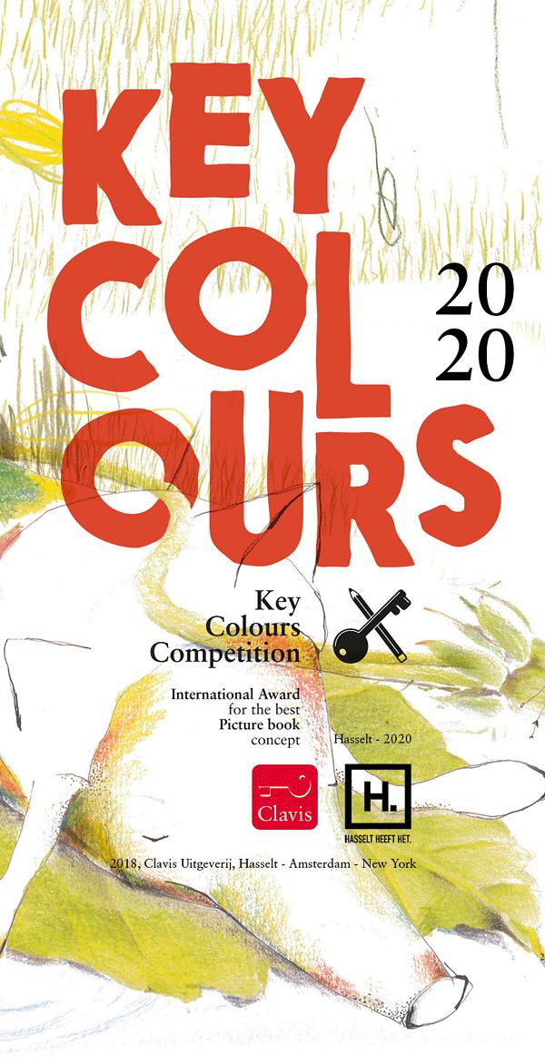 Key Colours Competition 2020
