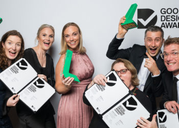 Australia's Good Design Awards 2020 Competition