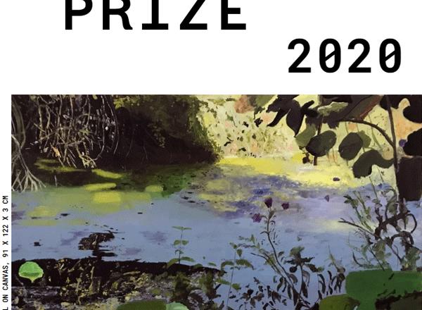 Jackson's Painting Prize 2020