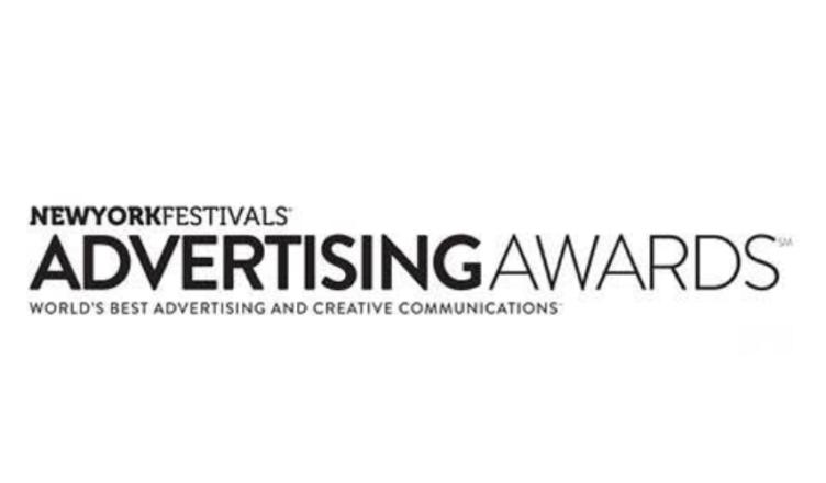 New York Festivals International Advertising Awards 2020