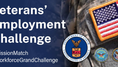 Veterans' Employment Challenge